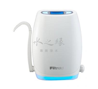 3M UVA3000 紫外線殺菌淨水器-櫥上型
