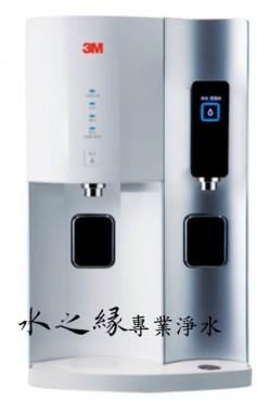 3M 桌上型極淨冰溫熱飲水機 HCD-2