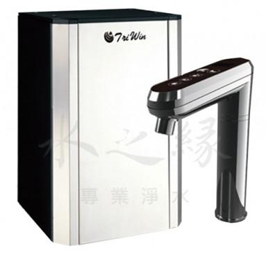 普立創 TPCCH-689 觸控式旗艦型櫥下型三溫飲水機