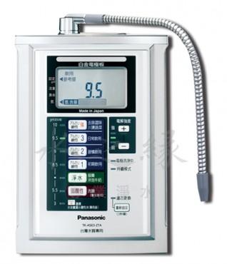 Panasonic 國際牌TK-AS63-ZTA電解水機