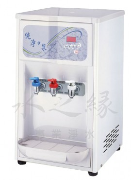 豪星牌 HM-699桌上型冰冷熱飲水機