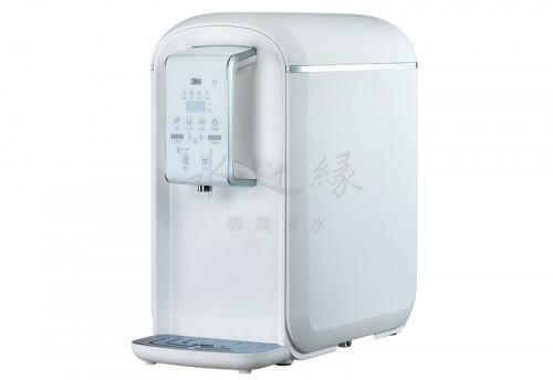 3M T22 檯上型雙溫飲水機
