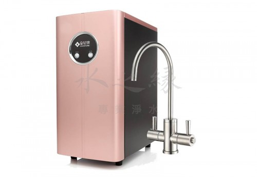 HS-170 櫥下型加熱雙溫飲水機