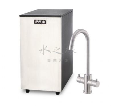 愛惠浦 HS188 雙溫加熱系統(三管-搭4H²)