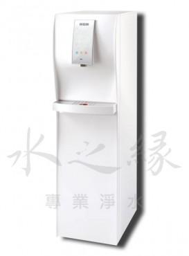 賀眾牌  UN-6802AW-1直立式極緻淨化冰溫熱飲水機