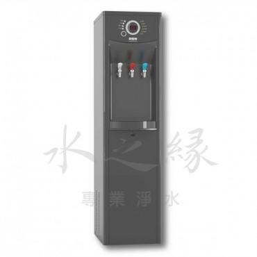 賀眾牌 UN-1322AG-1-R 微電腦節能純淨飲水機