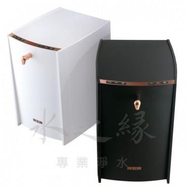 賀眾牌 UV-6702EW-1(天使白) UV-6702EBK-1(粉霧黑) 超效瞬淨冷熱飲水機