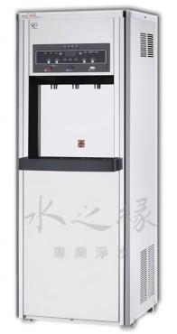 HM-3187  冰溫熱三溫飲水機/開飲機 立地式飲水機(按鍵式)