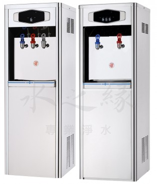 倍偉特 BWT-600/610直立式高級型大容量飲水機
