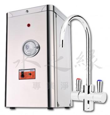 倍偉特 BWT-189櫥下型單溫加熱器