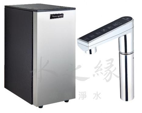 CK900觸控式櫥下三溫氣泡水機