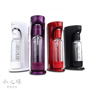 Drinkmate iSODA 410 氣泡水機 / 汽泡機 / 氣泡機