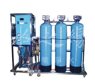 大型工業/商用淨水設備/RO套組