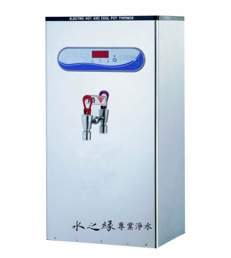 商用 餐飲用-桌上型電開水機 /桌上型飲水機/開飲機 HS-6L/HS-10L/HS-16L